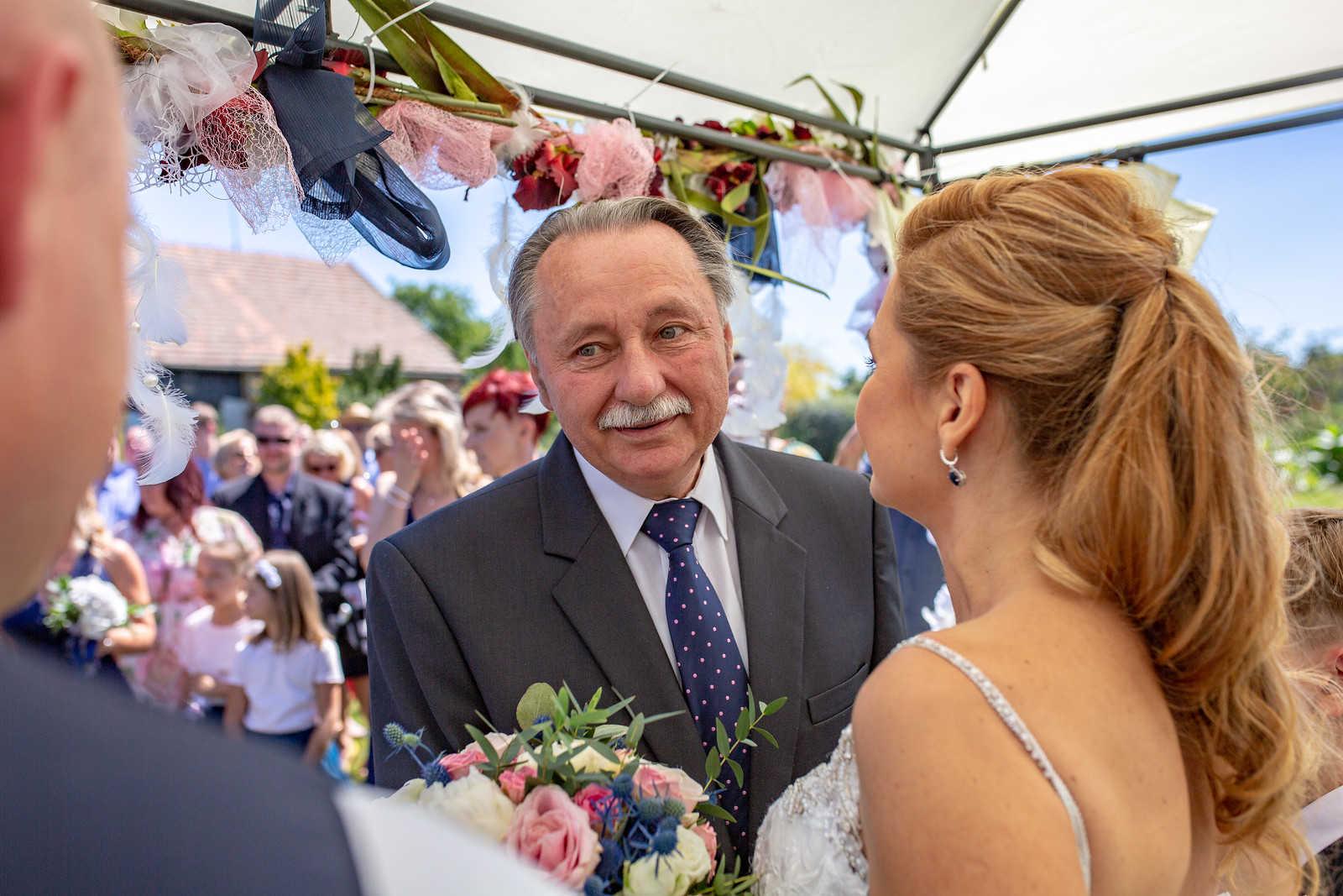 Fotograf Honza Vodička - Svatby