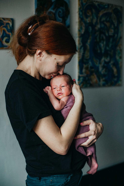 Fotograf Honza Vodička - Rodiny